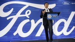 Mexico très déçu de la décision de Ford d'aller aux