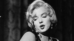 Une iconique robe de Marilyn Monroe va être vendue aux