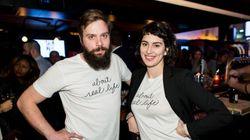 Styles de soirée: le lancement de la nouvelle griffe québécoise «About Real