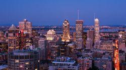 Un surplus pour Montréal, mais pas de baisses de