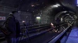 Vidéo dans le métro de Montréal: le SPVM arrête trois individus