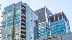 Le marché immobilier montréalais attire peu d'acheteurs