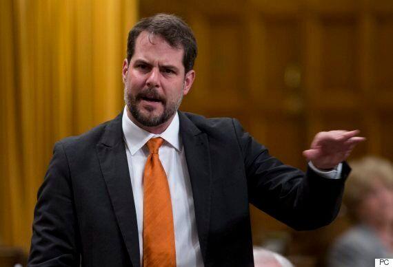 Projet de loi sur Air Canada : «C'est odieux, c'est dégoûtant!» - Alexandre