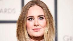 Adele s'ouvre sur sa dépression post partum et son rapport à