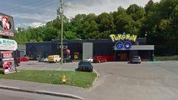 Ce club de danseuses à Québec profite de l'engouement autour de Pokémon