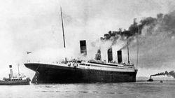 Le naufrage du Titanic pourrait ne pas être dû qu'à un