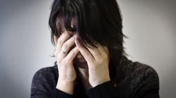 BLOGUE L'attaque de la femme de 50