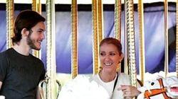 Voyez Céline Dion qui s'éclate à Disneyland avec ses