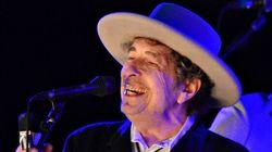 Bob Dylan prévoit d'aller recevoir son Nobel «stupéfiant,
