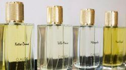 Cinq parfums pour souligner le 375e de
