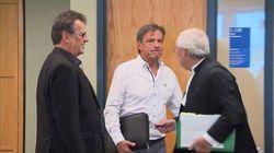 Corruption à Laval: trois coaccusés plaident