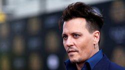 Johnny Depp vend son palais à Venise
