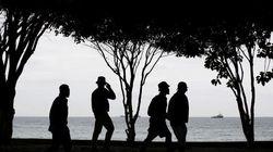 Espagne: un millier de migrants prennent d'assaut la clôture de