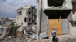 Les combats persistent en Syrie, menacent la