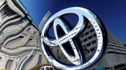 Toyota critiqué pour une pub