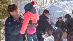 5 choses à savoir sur l'immigration illégale au