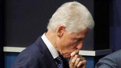 WikiLeaks révèle les dessous de «Bill Clinton