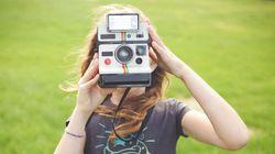 Polaroid lance une nouvelle