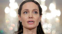 Angelina Jolie et ses enfants interviewés par le FBI, dans le cadre de son divorce avec Brad