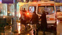 Nouvel An sanglant à Istanbul: au moins 39