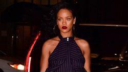 Rihanna ose les mariages les plus inusités et c'est