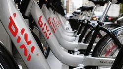 Montréal ajoutera 1000 vélos