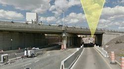 Pont Champlain: un viaduc neuf est