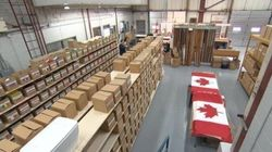 40 000 drapeaux pour toutes les occasions diplomatiques au