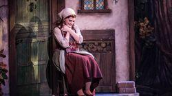 Une très divertissante «Cinderella» à la Place des