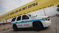 Armes à feu: plus de 100 victimes à Chicago en un