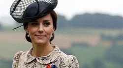 La grand-mère de la duchesse de Cambridge avait un emploi plutôt