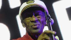 Chuck Berry lancera un premier album studio en plus de 35