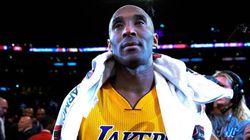 Journée historique en NBA: le record de Golden State, les adieux de Kobe