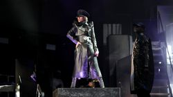 Lady Gaga se porte à la défense d'Ed