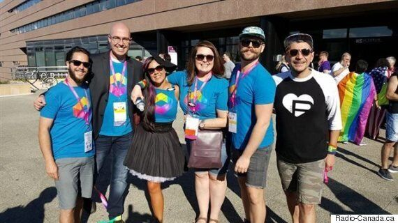 Saskatoon accueillera la plus grande conférence LGBT au