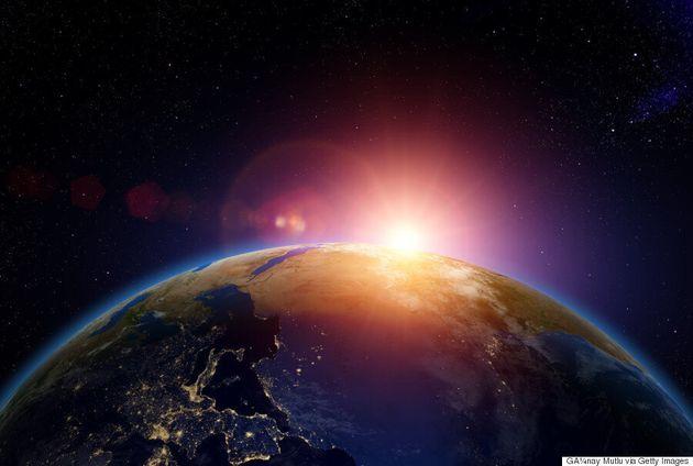 Dans l'espace, la menace d'une nouvelle course aux armements