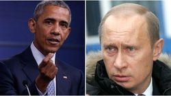 Les tensions russo-américaines n'ont jamais été aussi lourdes depuis