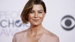 La star de «Grey's Anatomy» Ellen Pompeo est maman pour la troisième