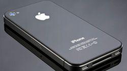 L'iPhone 4 bientôt