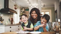 Le meilleur endroit pour élever une famille au Canada est...au