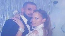 Après le câlin entre JLo et Drake, le