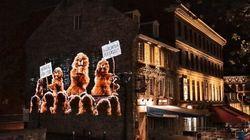 L'histoire de Montréal en images et paroles dans les