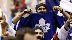 Comment les Maple Leafs gagnent beaucoup d'argent tout en