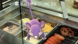 Un test du jeu Pokémon Go pour vous