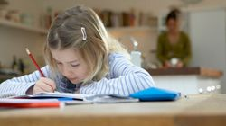 Québec donne plus d'argent pour l'école à la