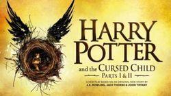 Voici ce qu'il se passe dans «Harry Potter et l'enfant maudit» [ATTENTION
