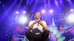 Coldplay annonce sa venue au Québec... et sème le
