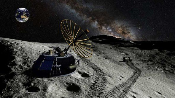Éclipses, fusées et satellites, tout ce qui va se passer dans l'espace en