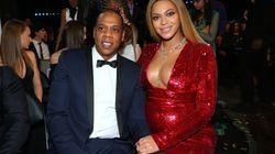 Les jumeaux de Beyoncé nommés en hommage à un poète musulman du 13e