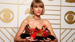Taylor Swift, reine des célébrités: 170 millions de dollars en un